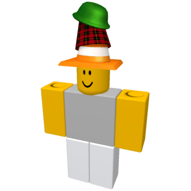 Classic Hat Stack